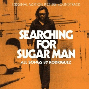 Searching For Sugar Man (Orange)