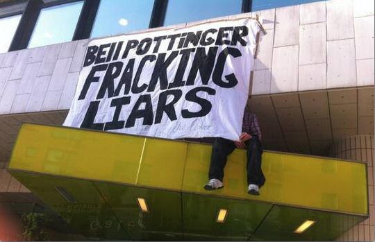 fracking liars