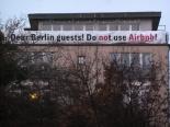 Berlin airbnb